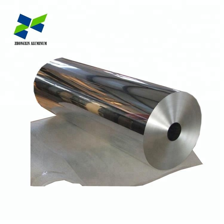 0.02-0.3mm Thickness Aluminum Foil for Transformers 1070 1100