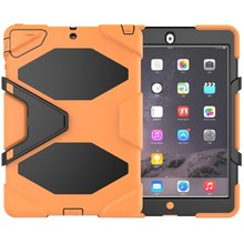 Hot Selling Silicone Case For IPad Air 1 Case For iPad Air Tablet Case With Kickstand