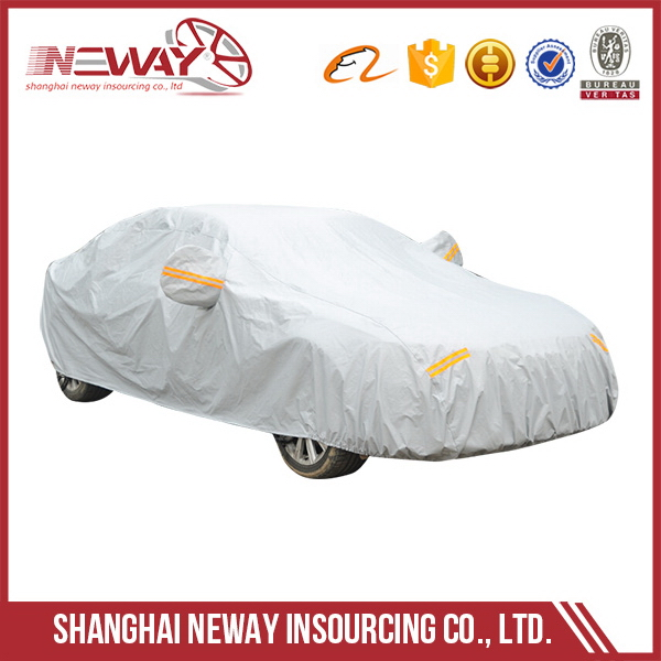 Cheaper first Choice waterproof clear plastic car covers