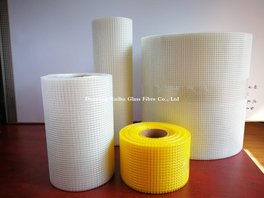 Cheap and high strength Fiberglass Mesh for EIFS / EIFS insulation fiberglass mesh / eifs
