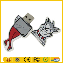 Giveaway products pen drive kids