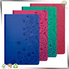 School Office Stationery Leather Cover Student