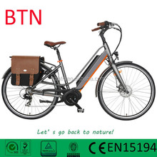 Good price electric bicycle, motor bike with CE certification