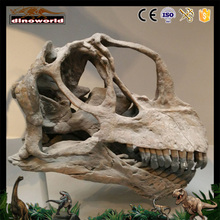 DW-0412 Realistic Artificial Dinosaur Fossil and Skeleton Replicas