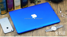Factory Producing brand new hard case for macbook pro 17