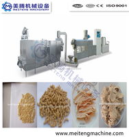 soya cake/Soybean Meal Animal Feed making machine