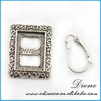 Wholesale collage metal photo frame in factory price 2013