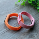 Rechargeable Bluetooth Accelerometer Smart Wrist Band iBeacon