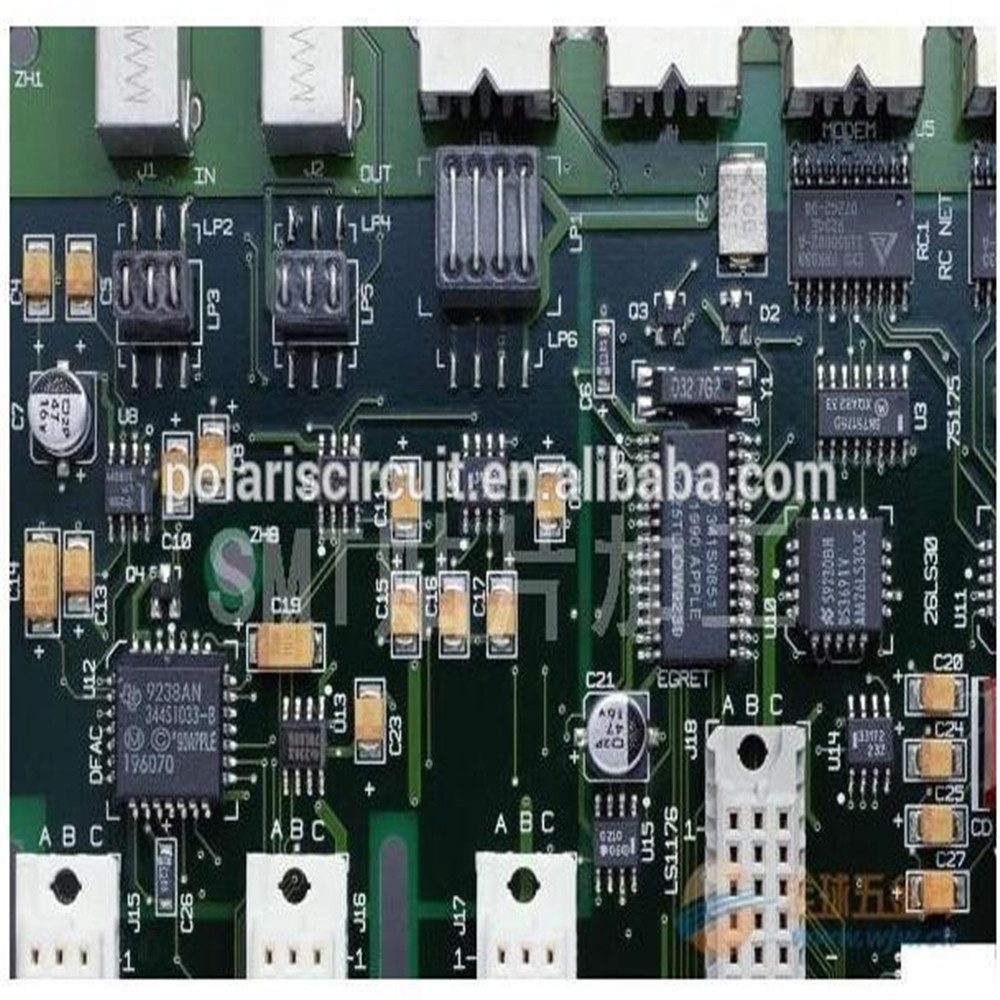 Circuit Electronic Ups Control Boards Buy Multilayer Pcb China Manufacturer Ul Rohs Ourpcb Boardscircuit Boardsups