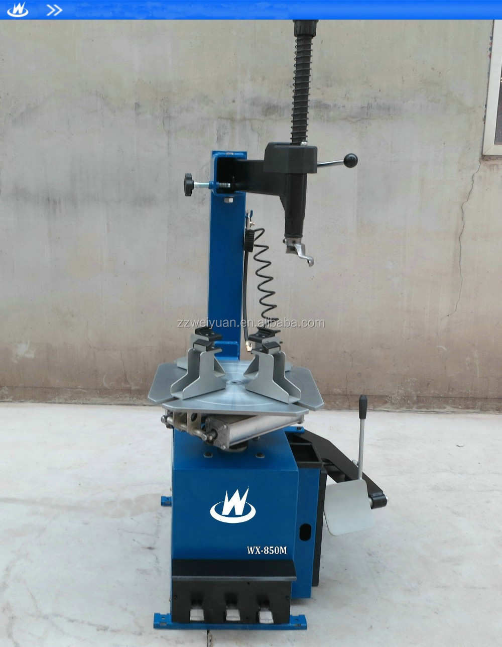 2017 Hot Sale Tire Changer For Motorcycle,Cheap Motorcycle Tire Changer For Sales,Manual Tire ...