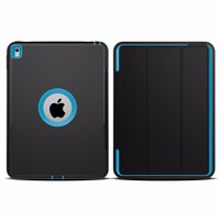 Sublimely Multi-function Leather Cover Case For iPad Pro 9.7 inch