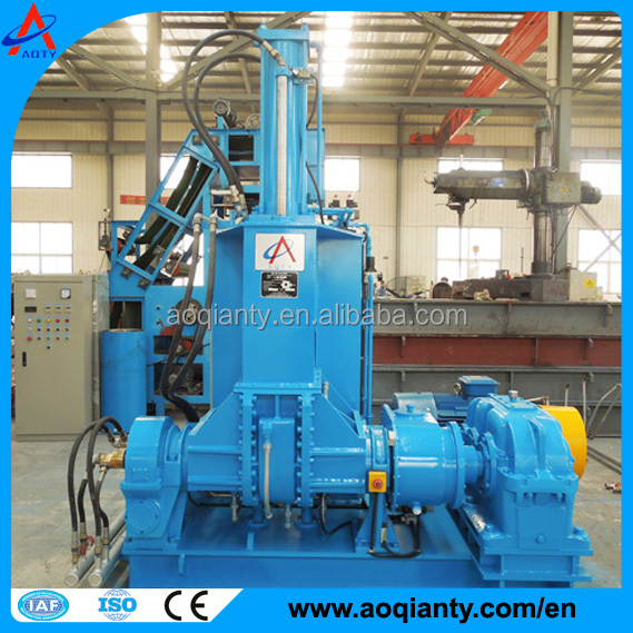 Tube Rubber Blending Dispersion Kneader of 200L Capacity