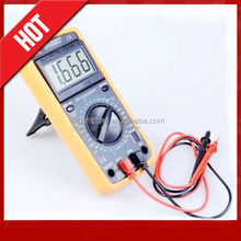 DT9205A digital electronic avometer
