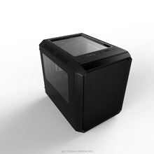 brand oem nice design micro atx computer gaming case