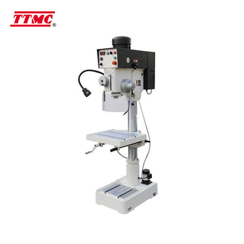 TX530A TTMC Drilling and Milling machine