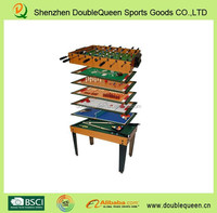 5ft multi-game table indoor professional sports table