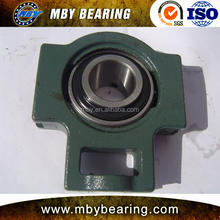 chrome steel Pillow Block Bearings UCT 207 UCT 208 insert ball bearing