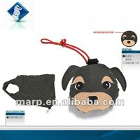 Polyster Dog Shopping Bag