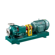 YMK Electric Water Slurry Pumps With Centrifugal Pumps Price