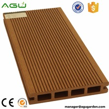 Wood Grain Recycled China Plastic Lumber Manufacturer