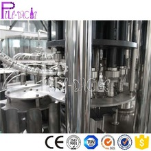 NSK bearing long life span water rinsing filling capping machine/system/unit magnetic capping