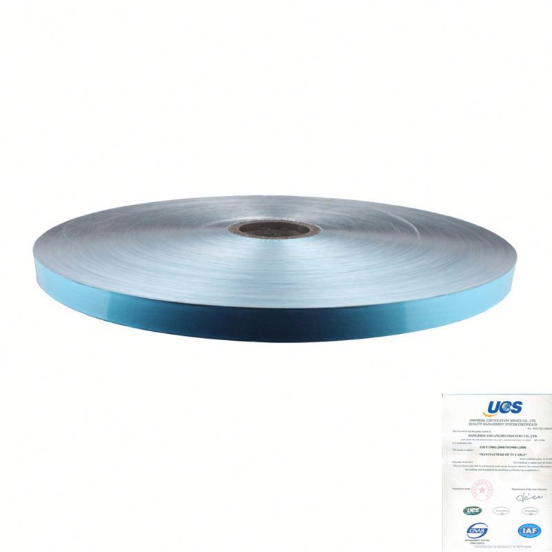 Self-Adhesive Backed Aluminum Foil Tape