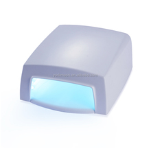 yorkma Top sale 36W UV lamp/UV nail lamp/LED nail lamp manicure & Pedicure uv nail dryer