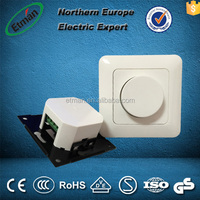European Standard Best Selling fluorescent light dimmer