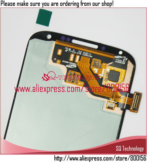 Lcd touch screen for Samsung for galaxy s4 i9500 i9505 sgh-i337 display with digitizer Assembly china