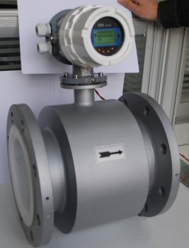magnetic Flow meter digital type