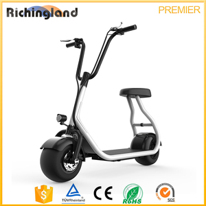 Hot new products for 2018 C1 Citycoco scooter mobility scooter electric motorcycle electric scooter