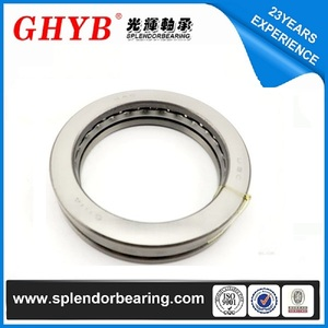 Toyota used cars in dubai 51210 Chinese Solar Pump Thrust Ball Bearing