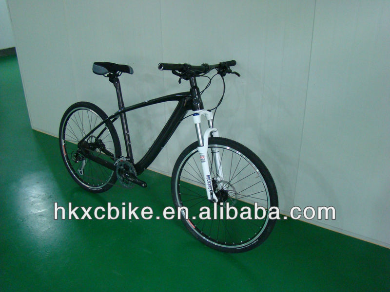 High quality carbon Mountain MTB/ Bicycles Frame,Oval Sets MTB Mountain For Sale wholesale price 650B mountain