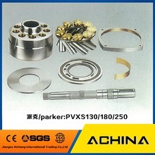 hydraulic pump parts for parker PVXS130 180 250
