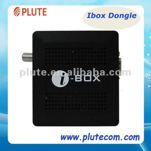Pricison Receiver Ibox Dongle for FTA Decoder