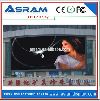 high quality innovative products p10 outdoor full color led display screen price