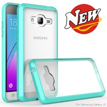 New Design Mobile Phone Case For Samsung Galaxy J2 Prime TPU Bumper Back Cover