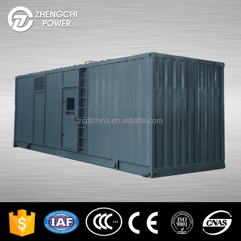 60HZ with great price sdmo diesel generator