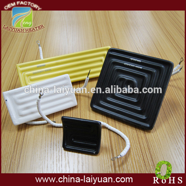 Industrial Electrical Ceramic Infared Sauna Heater