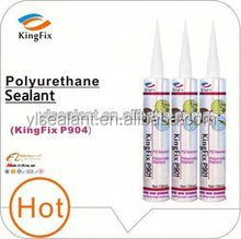310ml cartridge polyurethane sealant construction