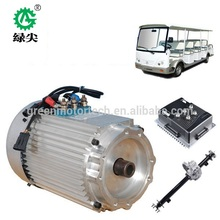 10kw 72v pure electric drive system for electric car