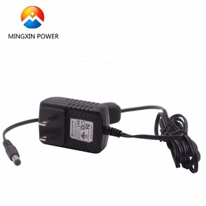 power adapter 9v 1.2a ETL listed ac dc adapter 12v ite power supply