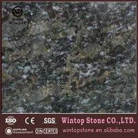 Polished blue Granite Countertop GCT400