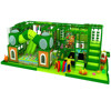 Kids Toy PVC+wood frame+metal Material indoor playground for children,indoor adventure playground for adults