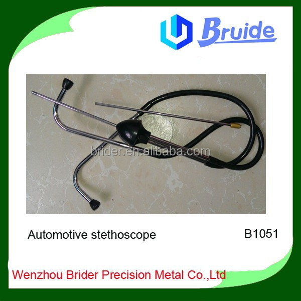 Auto mechanical stethoscope/Auto diagnostic tool/auo repair tool