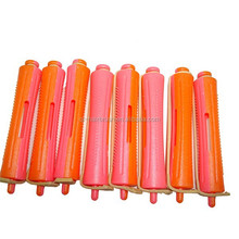 Other type salon loop perm rods , hair roller korea factory