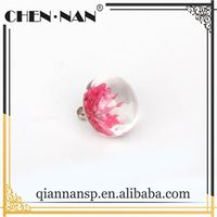 Top fashion OEM design 8*10m pendant beads for indoor lighting