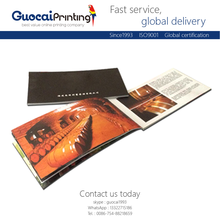 Different advertising leaflet/flyer/broucher manual printing, brochure printing service