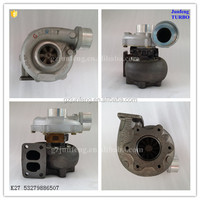 K27 53279886507 0040962899 OM442LA-E2 Engine turbo charger For Mercedes Benz Truck V8 Cylinders OM442LA engine parts
