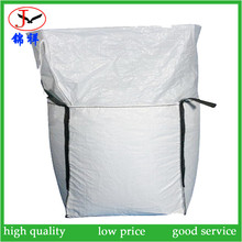 China recycled 1000kg jumbo big bag plastic